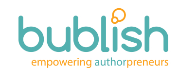 Bublish logo slideshow