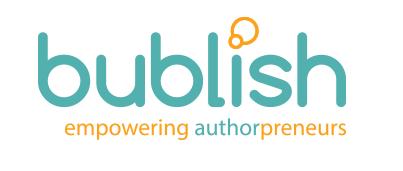 Bublish logo slideshow