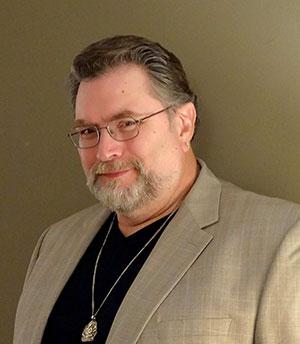 Jonathan Maberry