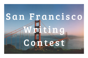 San Francisco Writing Conference Contest