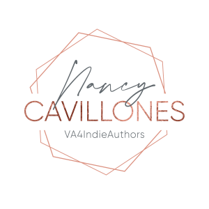 Nancy Cavallones VA Author Assistant