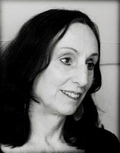 Louise Nayer - Motivation Monday headshot