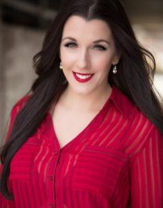 Amanda J. Clay headshot