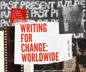 Writing For Change: Worldwide