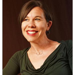 Brooke Warner headshot - Memoir as a Method for Change