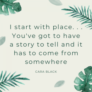 Cara Black quote