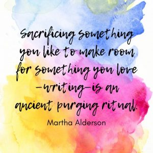 How the subplots in your life support your main story Martha Alderson