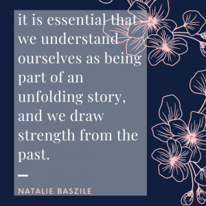 Natalie Baszile on We Are Each Other's Harvest & Making the Creative Jump