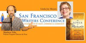 Magic of Memoir with Memoirist and NAMW President Linda Joy Meyers